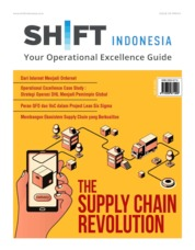 SHIFT Indonesia / ED 03 JUL 2019