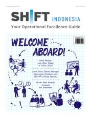SHIFT Indonesia / ED 01 FEB 2020