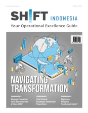 SHIFT Indonesia / ED 02 APR 2020