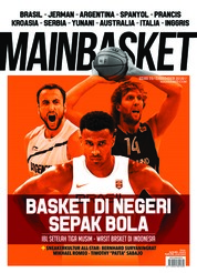 MAIN BASKET / ED 75 DEC 2018