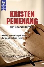 Cover Kristen Pemenang oleh