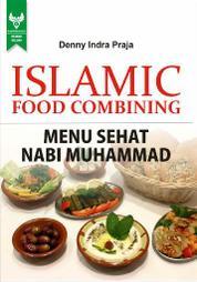 Cover Islamic Food Combining oleh