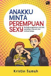 Cover Anakku Minta Perempuan Sexy oleh