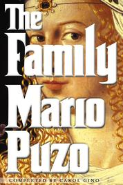 Cover The Family oleh