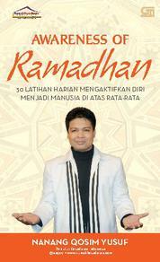 Cover Awareness of Ramadan - New Cover oleh
