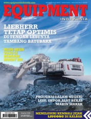 EQUIPMENT Indonesia / MAR-APR 2020