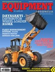 EQUIPMENT Indonesia / JUL-AUG 2020