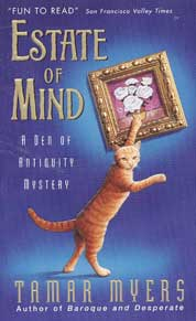 Cover Estate of Mind oleh