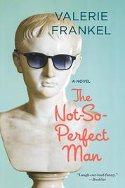 Cover The Not-So-Perfect Man oleh