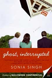 Cover Ghost, Interrupted oleh