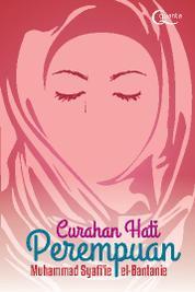 Cover Curahan Hati Perempuan oleh