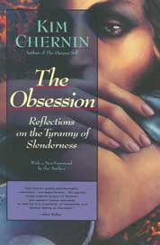 Cover The Obsession oleh