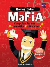 Cover Rumus Saku Mafia oleh