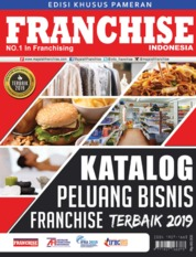 INFO FRANCHISE Indonesia / ED 03 JUL 2019