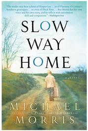 Cover Slow Way Home oleh