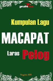 Cover Kumpulan Lagu Macapat Laras Pelog oleh