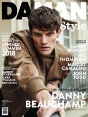 DAMAN Style / ED 08 MAR 2018