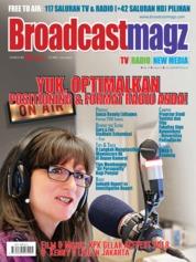 Broadcast Magz / ED 77 AUG 2018