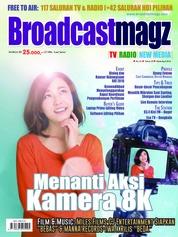 Broadcast Magz / ED 81 MAR 2019