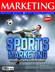 MARKETING / JUN 2018