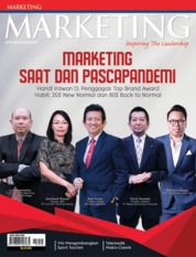 MARKETING / JUN 2020