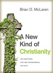 Cover A New Kind of Christianity oleh
