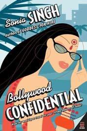 Cover Bollywood Confidential oleh