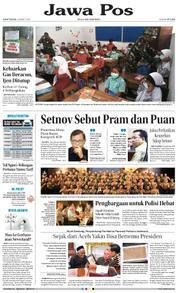 Jawa Pos / 23 MAR 2018