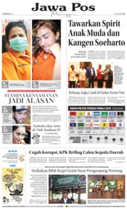 Jawa Pos / 18 FEB 2018