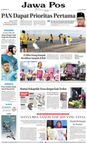 Jawa Pos / 25 FEB 2018