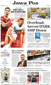 Jawa Pos / 24 APR 2018