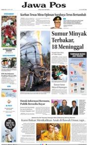 Jawa Pos / 26 APR 2018