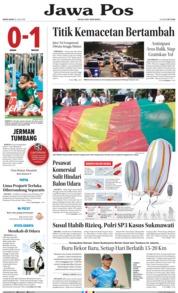 Jawa Pos / 18 JUN 2018