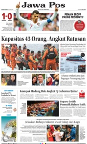 Jawa Pos / 21 JUN 2018