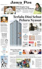 Jawa Pos / 16 OCT 2018