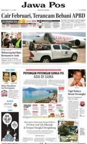 Jawa Pos / 15 JAN 2019