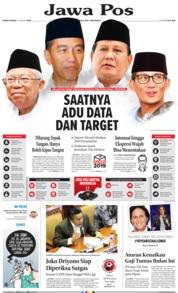 Jawa Pos / 17 JAN 2019