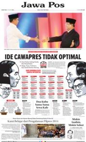 Jawa Pos / 18 JAN 2019