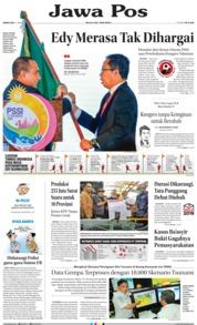 Jawa Pos / 21 JAN 2019