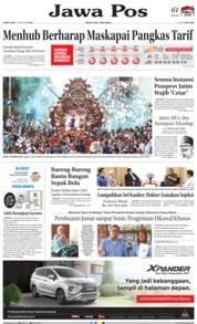 Jawa Pos / 15 FEB 2019