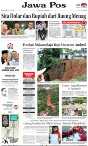 Jawa Pos / 19 MAR 2019
