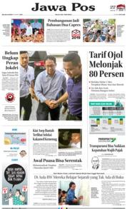 Jawa Pos / 26 MAR 2019