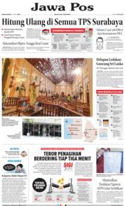 Jawa Pos / 22 APR 2019