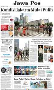 Jawa Pos / 24 MAY 2019