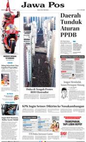Jawa Pos / 17 JUN 2019