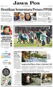 Jawa Pos / 20 JUN 2019