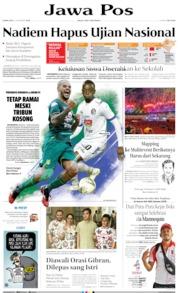 Jawa Pos / 12 DEC 2019