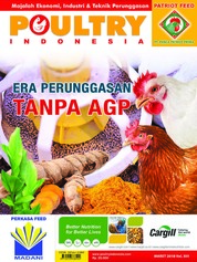 POULTRY Indonesia / MAR 2018