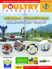 POULTRY Indonesia / SEP 2018