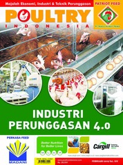 POULTRY Indonesia / FEB 2019